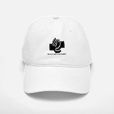 Black Unity is Power Baseball Baseball Cap
