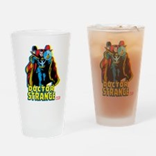 Doctor Strange Drinking Glass