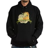 Mylittlepony applejack Hoodie (dark)