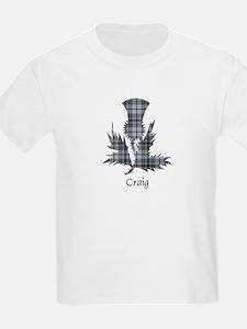 Thistle - Craig T-Shirt
