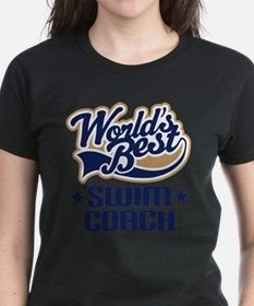 Swim Coach T-Shirt