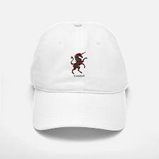 Unicorn - Crawford Baseball Baseball Cap