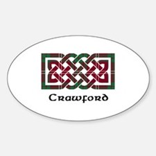 Knot - Crawford Decal