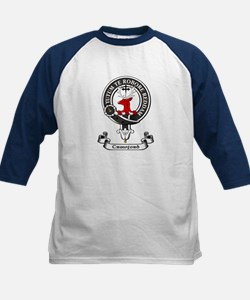 Badge - Crawford Kids Baseball Jersey