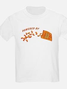 Cheese Puffs T-Shirt