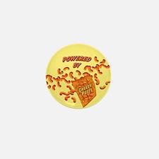 Cheese Puffs Mini Button