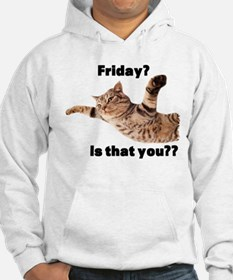 Friday? is that you? Hoodie
