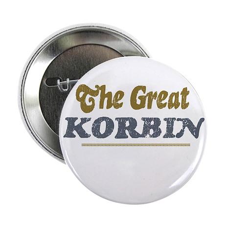 "Korbin 2.25"" Button"
