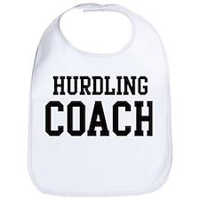 HURDLING Coach Bib