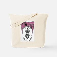 Funny Spirit wear Tote Bag