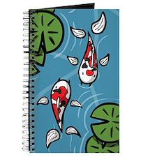 Fuku and Heiwa Journal