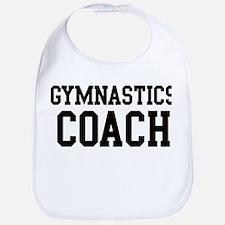 GYMNASTICS Coach Bib