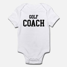 GOLF Coach Infant Bodysuit