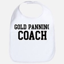 GOLD PANNING Coach Bib
