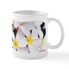Smell Plumeria Mug