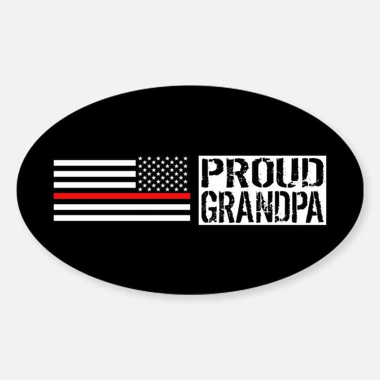 The Fireman - Grandpa Fireman