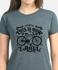 Funny Cycling T-Shirt