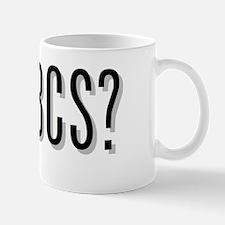 got BCS? Mug