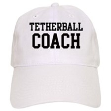 TETHERBALL Coach Baseball Cap