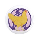 Hen Buff Chantecler 3.5