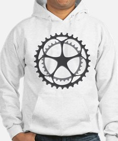 Unique Bicycles Hoodie