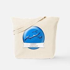 CVMRCC - Glidernaut Tote Bag