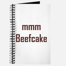 mmm, Beefcake! Journal
