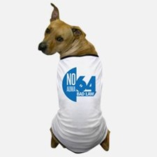Cute Regulations and law Dog T-Shirt