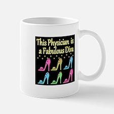DOCTOR DIVA Mug
