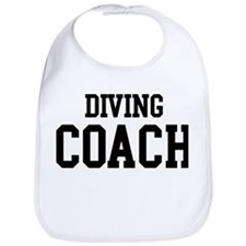 DIVING Coach Bib