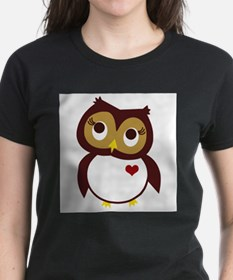 Whoo Loves You T-Shirt