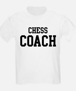 CHESS Coach T-Shirt