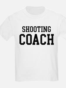 SHOOTING Coach T-Shirt