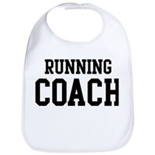 RUNNING Coach Bib
