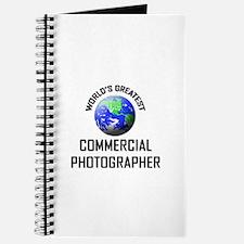 World's Greatest COMMERCIAL PHOTOGRAPHER Journal