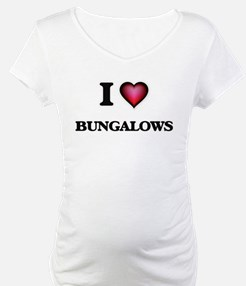 I Love Bungalows Shirt