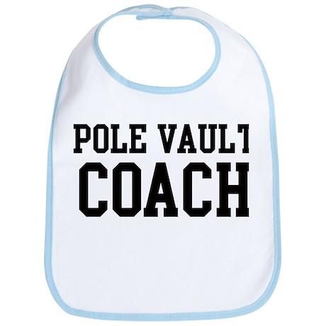 POLE VAULT Coach Bib