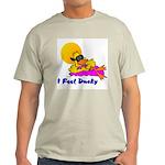Duck Wear Ash Grey T-Shirt