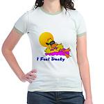 Duck Wear Jr. Ringer T-Shirt