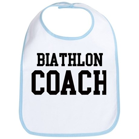 BIATHLON Coach Bib