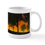 Lost In Nature 11 oz. Mug