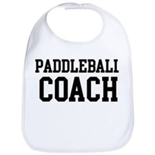 PADDLEBALL Coach Bib