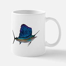 SAILFISH Mugs
