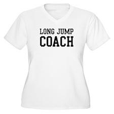 LONG JUMP Coach T-Shirt
