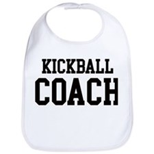 KICKBALL Coach Bib