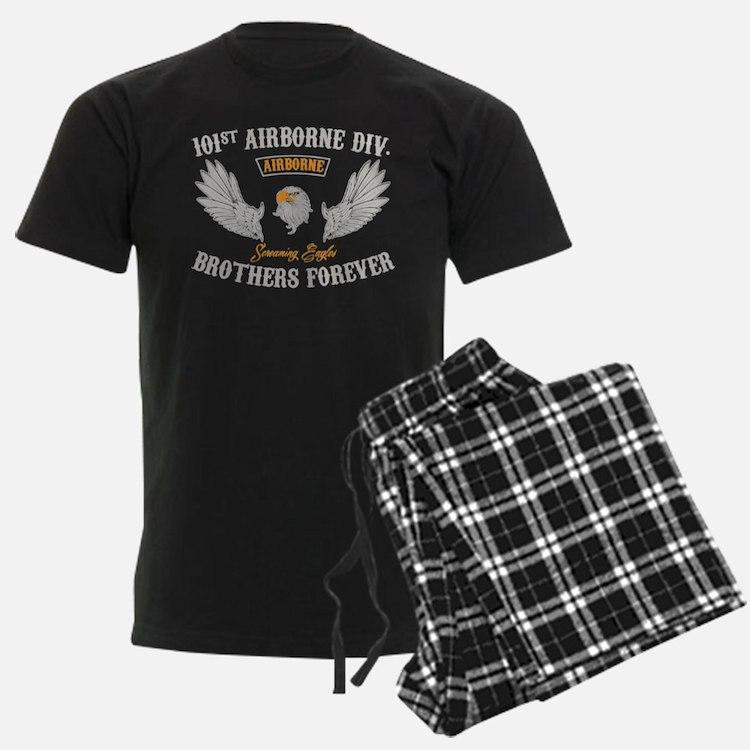 101st Airborne Brothers Pajamas