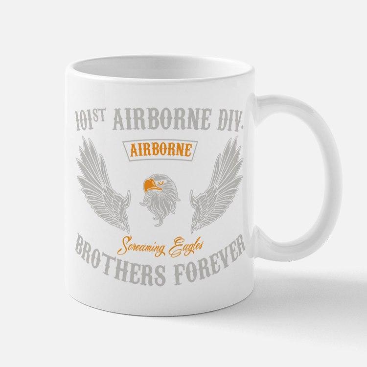 101st Airborne Brothers Mug