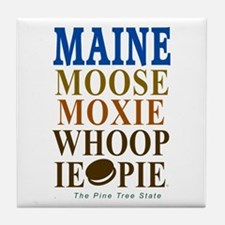 Maine, ME, Moose, Moxie, Whoopie Pie, Mainer, Bang