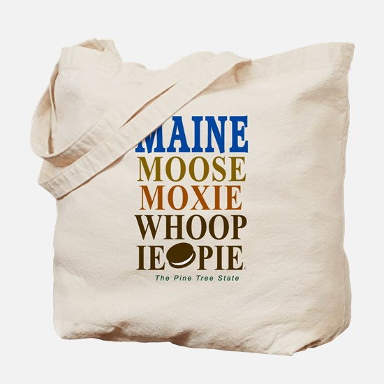Maine, ME, Moose, Moxie, Whoopie Pie, Mainer, Bang