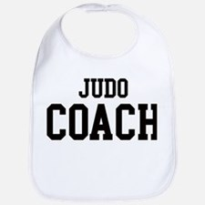 JUDO Coach Bib